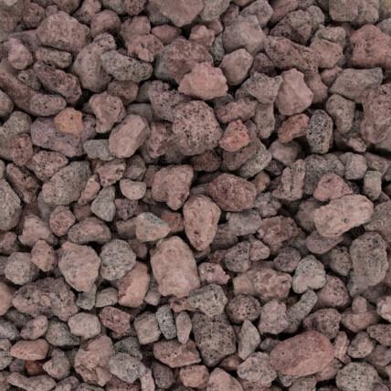 Roca vulcanica gradina 10-16 mm,  25 Kg - 33 Litri