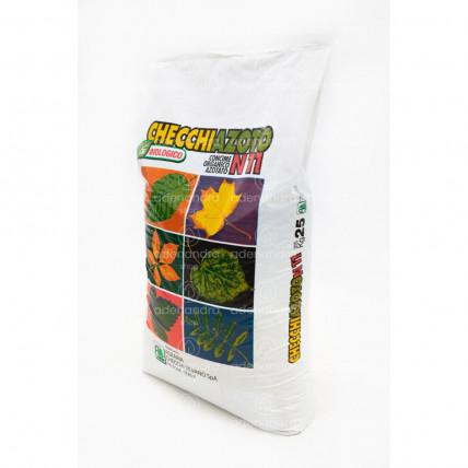 Ingrasamant Organic Dermazot, 25 Kg