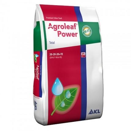 Ingrasamant Agroleaf Power Total 2 kg