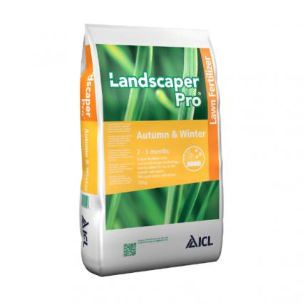 Ingrasamant Landscaper Pro, Autumn & Winter, 15kg
